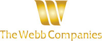 The Webb Companies Retina Logo